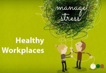 #EUmanagestress